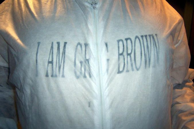 i am gregbrown